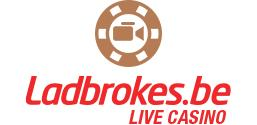Ladbrokes.be live casino