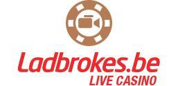 Ladbrokes.be live casino